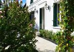 Location vacances Noisy-Rudignon - Les Bulles d'Iris-2