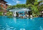 Villages vacances Kuta - Padma Resort Legian-4
