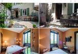 Location vacances Sarcey - Maison de charme 1930 proche Lyon-2