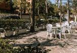 Hôtel Province de Fermo - Hotel Garden-2