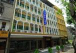 Hôtel Sandakan - Hotel City Star-1