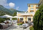 Hôtel Rauris - Das Alpenhaus Gasteinertal-4