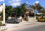 Location vacances Lopar - Apartment in Lopar/Insel Rab 35409-1