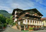 Hôtel Kitzbühel - Hotel Resch-1