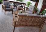 Hôtel Guadeloupe - Villa ixoras chambres d'hôtes avec petit déjeuner-4