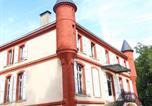 Hôtel Muret - Château du Capéran-1