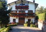 Location vacances Aldudes - Apartamento Rural Oizalde-1