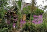 Villages vacances Cobá - Quintana Roo National Park Campground & Hiking-2