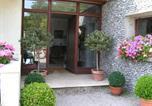 Hôtel Eu - Villa Flore Chambres d'Hotes-3