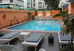 Hôtel Pattaya - Queen Pattaya Hotel-1
