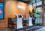 Hôtel Norvège - Citybox Danmarksplass-2