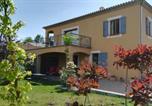 Location vacances Sigoyer - Les Hauts de Toscane-3