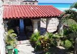 Hôtel Cuba - Casa Garcia Dihigo B2bpay-3