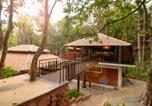 Hôtel Madikeri - Grk Nature Resorts-3