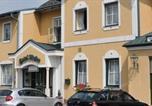 Hôtel Annaberg - Hotel-Restaurant Moser Pöchlarn-2