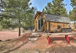 Location vacances Rapid City - Sundance Cabin about 17 Miles to Mt Rushmore!-1