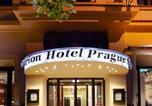 Hôtel Praha 2 - Clarion Hotel Prague City-2