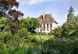 Hôtel Châtellerault - La Gourmandine