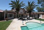 Location vacances Narbonne - Villa privée indépendante et Luxueuse au calme-1