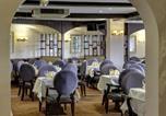 Hôtel Reading - Best Western Calcot Hotel-3