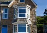 Location vacances St Ives - Harbour View Apartment-1