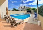 Location vacances  Province de Santa Cruz de Ténérife - Villa Golf y Mar-4