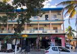 Hôtel Madagascar - Hotel National Ambilobe-3