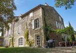 Hôtel Valréas - Le Moulin de Montségur-1