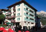 Hôtel Cortina d'Ampezzo - Hotel Cortina-1