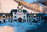 Villages vacances Boyne Falls - Schuss Village-1
