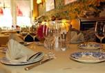 Hôtel Ferrières - Royal Hotel-Restaurant Bonhomme-3