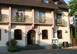 Hôtel Kappel - Hotel Rebstock-2
