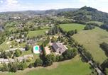 Villages vacances Aveyron - Village de Vacances Aux Portes des Monts d'Aubrac-1