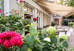 Hôtel Eichenberg - Das mietwerk - Bed & Breakfast-4