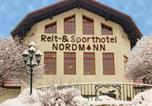 Hôtel Eisleben, Lutherstadt - Reit-und Sporthotel Nordmann-2