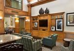 Hôtel Rock Hill - Hampton Inn & Suites Charlotte/Pineville-3