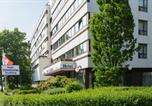 Hôtel Hambourg - Hotel Helgoland-1