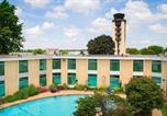 Hôtel East Syracuse - Surestay Plus Hotel by Best Western Syracuse Airport