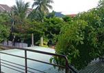 Hôtel Vietnam - Bana Home & Spa-3