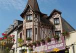 Hôtel Livaie - Hôtel le Dauphin
