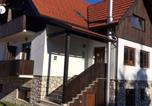 Location vacances Ličko-Senjska - Guesthouse Family Bosnic-1