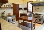 Location vacances Castiglione del Lago - Ranciano Villa Sleeps 34 Pool Air Con Wifi-4