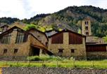 Location vacances Escaldes-Engordany - Apartaments Bonet-3