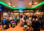 Location vacances Prague - Durty Nelly's Pub-3
