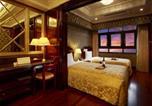 Location vacances  Corée du Sud - Gangnam Artnouveau Hotel-3