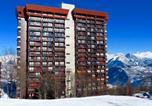 Location vacances Villarembert - Apartment Lunik Orion.22-3