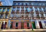 Hôtel République tchèque - Art Hole Hostel-3