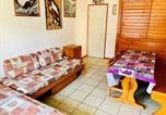 Location vacances Val-d'Isère - Apartment Appartement 2 pièces cabine 6 personnes à val d'isère à 350m du centre du village et 450m des pistes 14-2