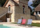 Location vacances Laon - Gîtes Louis de Vauclerc-2