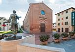 Location vacances Castelfiorentino - Affittacamere Donatella-1